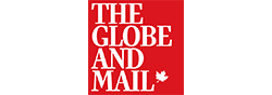 """Recent and recommended"" by The Globe and Mail"